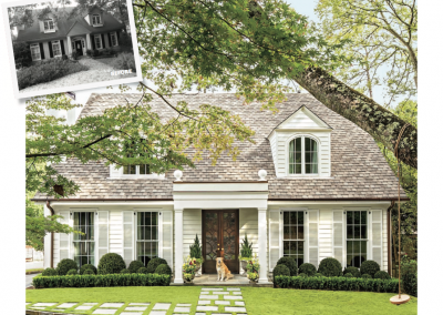 Southern Living – REDISCOVER THE CHARM